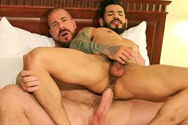 Gays Online - Rocco Steele & Draven Torres
