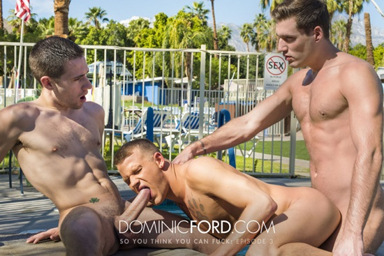dylan knight brandon wilde theo ford gay porno