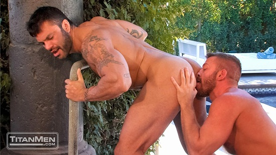 porno gay rogan richards passivo