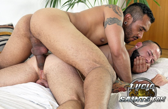 sexo gay angel garcia lucio saints