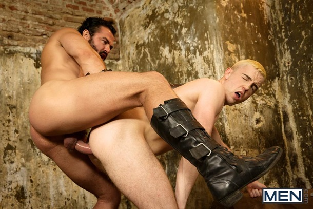 sexo gay jessy ares jp dubois