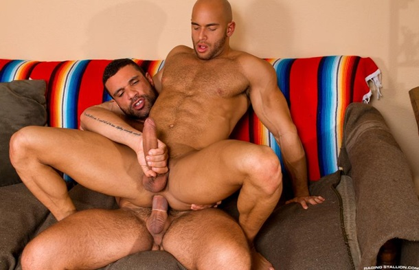 sexo gay sean zevran letterio amadeo