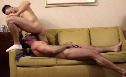 xvideos billy santoro andrew fitch 1