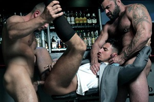 Double Stakes – Dato Foland, Rogan Richards & Klein Kerr