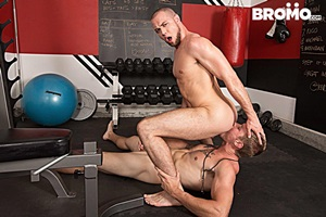 Train Me Part 3 Shawn Reeve Brendan Phillips
