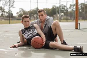Lay-Up – Brad Chase & Kevin Daley