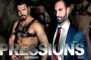 FIRST IMPRESSIONS – Jean Franko, Paco