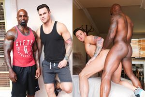 Hard Muscles – Beau Reed & Darion
