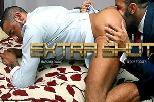 Massimo Piano & Teddy Torres - Extra Shot