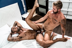 Caught With My Pants Down – Wesley Woods & Remy Cruze