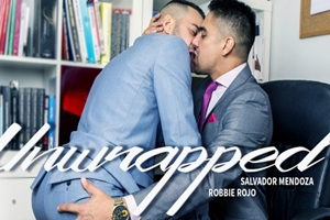 Salvador Mendoza, Robbie Rojo – Unwrapped