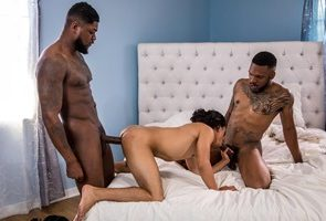Armond Rizzo, Aaron Reese, Mr. Cali - When The Wife's Away