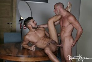 Red Hot : Dann Grey, Diego Summers