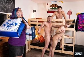 Myles Landon, Logan Cross, Daniel Hausser - Sorry Mom