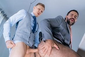 Personal Driver – Ethan Chase, Teddy Torres