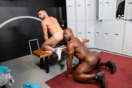 Aaron Trainer, Blake Houston – My Dick Has A Mind Of Its Own
