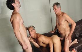 Chaco, Gerardo Mass & Victorino - New Daddy on the Block