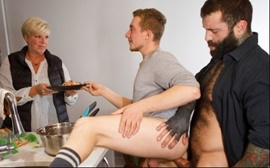 William Moore, Markus Kage – Such A Good Stepson